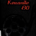 Kewanite 1980